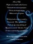 Stars of Hope by FreyjaMeili