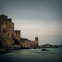Collioure II by ThierryV