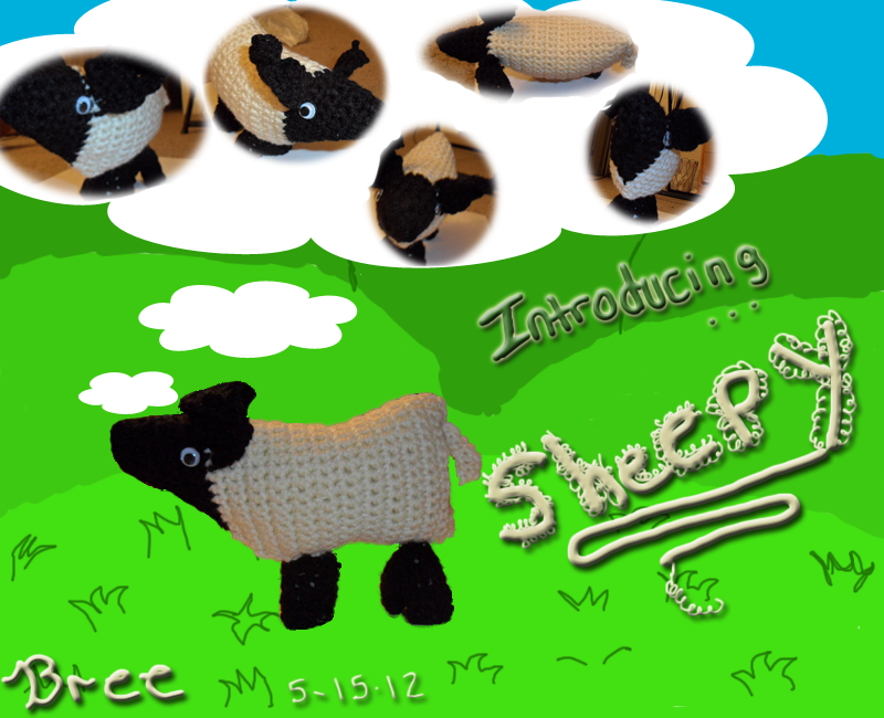 Sheepy by Lillmissthang