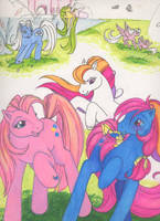 My Little Pony World UNFIN by tearsofthunder