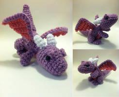 Dragon 2.0 by Alicia1018
