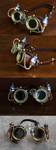 Powered Ocular Enhancers by CraftedSteampunk