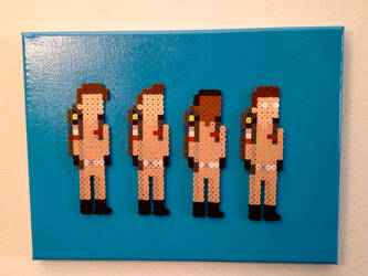 Ghostbusters by PixelArtShop