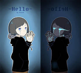 Hello by taxhun