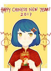 Balka-chan! Chinese New Year Edition by taxhun