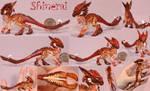 Shinerai Gift by Vertaki