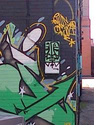 graffiti box by thegreatbobinsky