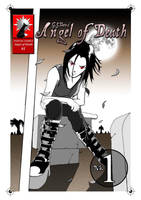 Angel of Death 01 by GSDavisArt
