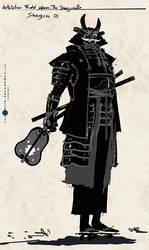 AS FJ Shogun 01 by mariofernandes