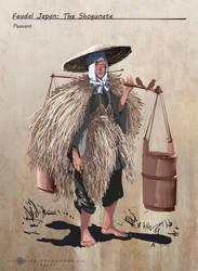 1 AS FJ Peasant by mariofernandes