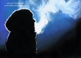 Breathe by Ilojleen