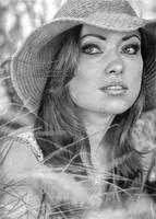Olivia Wilde 02 by Ilojleen