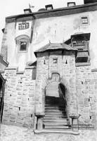 Orava Castle by Ilojleen