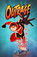 Outrage! by ReillyBrown