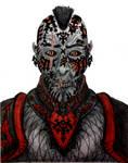 Razorface 5 by Khaad