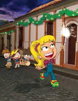 Tradiciones en Navidad by alexmax