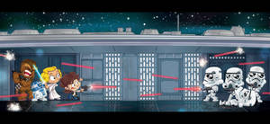 Star Wars Tribute by alexmax