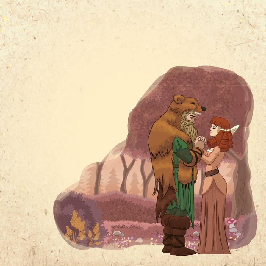 Bearskin by alexmax