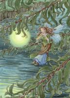 Upcoming Book Illustration IV by yaamas