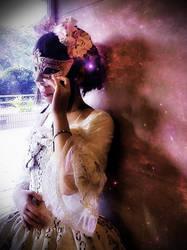 Masquerade Edit 3 by KassyOh