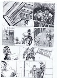 Judge Dredd 1998 by sigma958