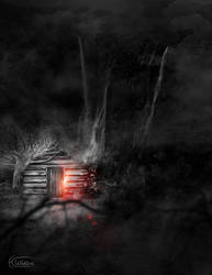 The Cabin by kitkat523