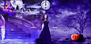 Cinderella by DANTEL-D