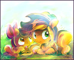 Summer Breeze by th351