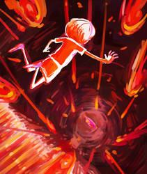 leap of faith by k-do2