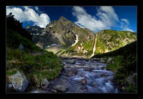 Tatra Mountains 16 by egpaulus