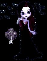 Decadent Salem by sweetpoison67
