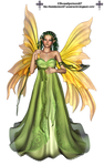 The Faerie Queen 2 by sweetpoison67