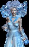 Aridae Snow Mirror 5 by sweetpoison67