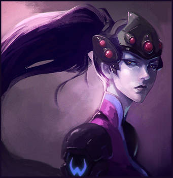 Widowmaker by NE0SHIN