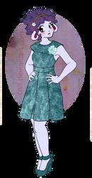 Gwendolynne by cari