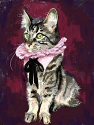 Kitty Royal by cari
