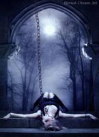 Prisoner by Eternal-Dream-Art
