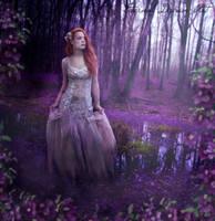 Lamia by Eternal-Dream-Art