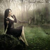 Dark Tranquillity by Eternal-Dream-Art