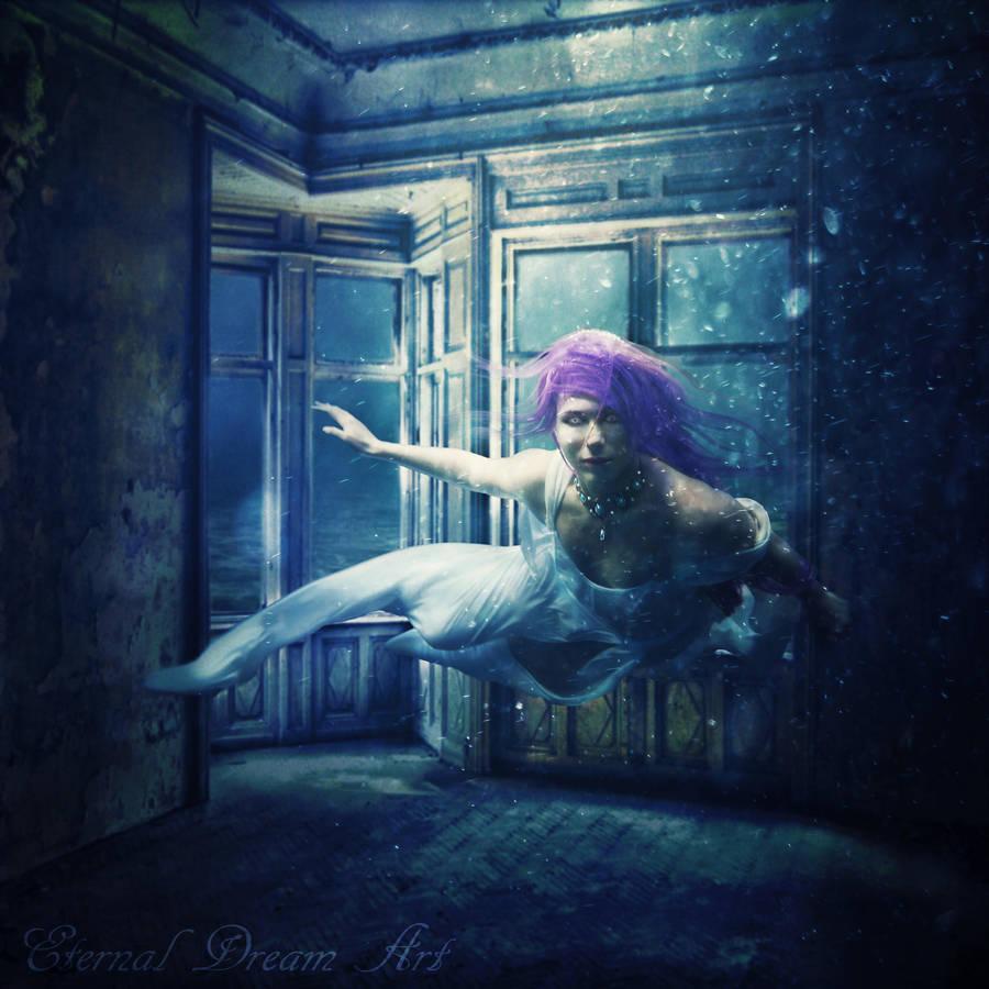 UNDERSEA by Eternal-Dream-Art