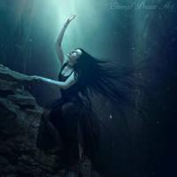 Seeking Light by Eternal-Dream-Art