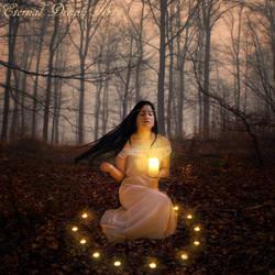 White Magic by Eternal-Dream-Art
