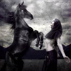 Pagan Ancestors by Eternal-Dream-Art