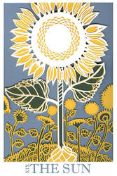 The Sun by folderol