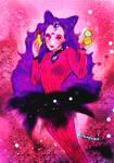 Sailor moon the villain-Koan- by La-h-i-n-a-y-u-m-e