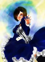BioShock-Elizabeth- by La-h-i-n-a-y-u-m-e