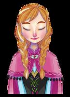 Anna by vanillapod1