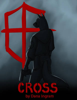 Cross Cover by DragonessDeanna