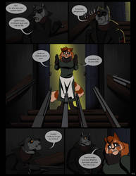 Cross - Page 111 by DragonessDeanna