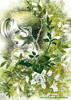 color green3 by RAY-N-BOW